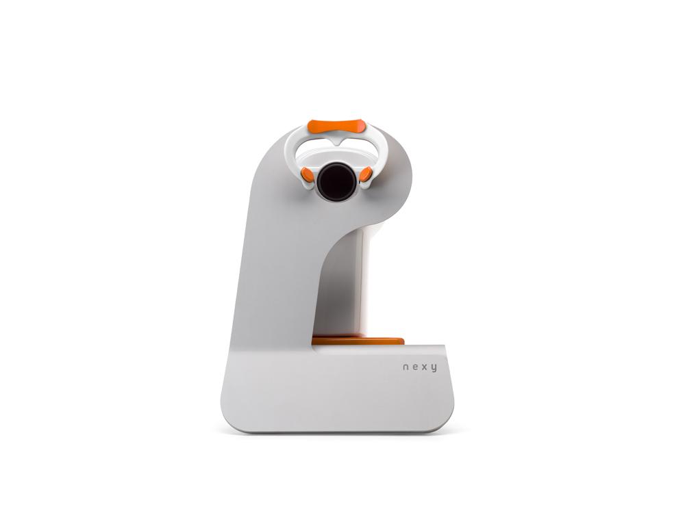 Telemedizinische Netzhautkontrolle - schnell und effizient in Ihrer SichtBar United Optics